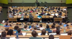 Üniversite ve yurt yaşamı